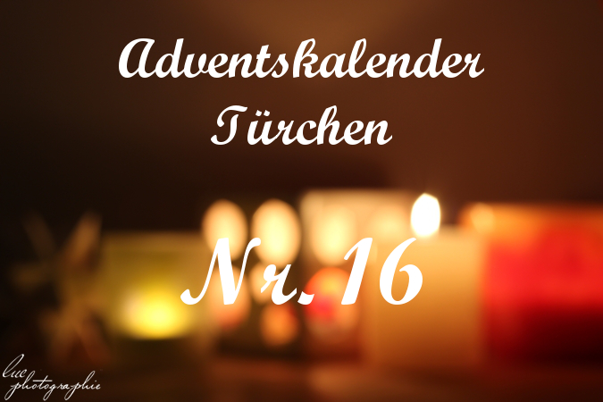 Kerzenschein Bokeh Advent