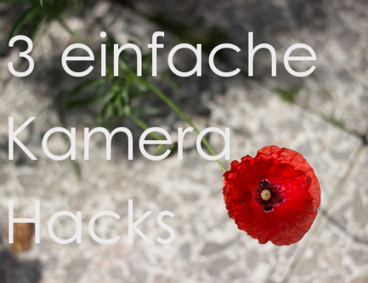 Kamera Hacks