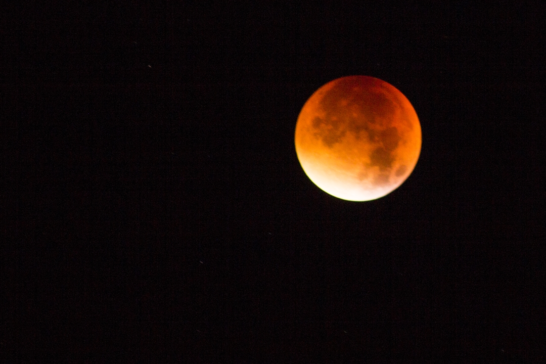 Mond Finsternis
