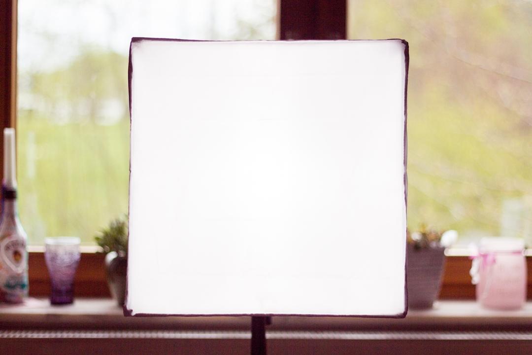 Equipment Tageslichtlampe