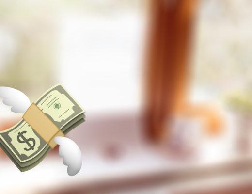 Fotostudio für kleinen Geldbeutel