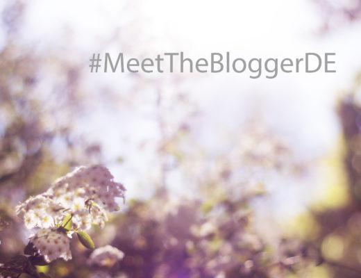 #MeetTheBloggerDE