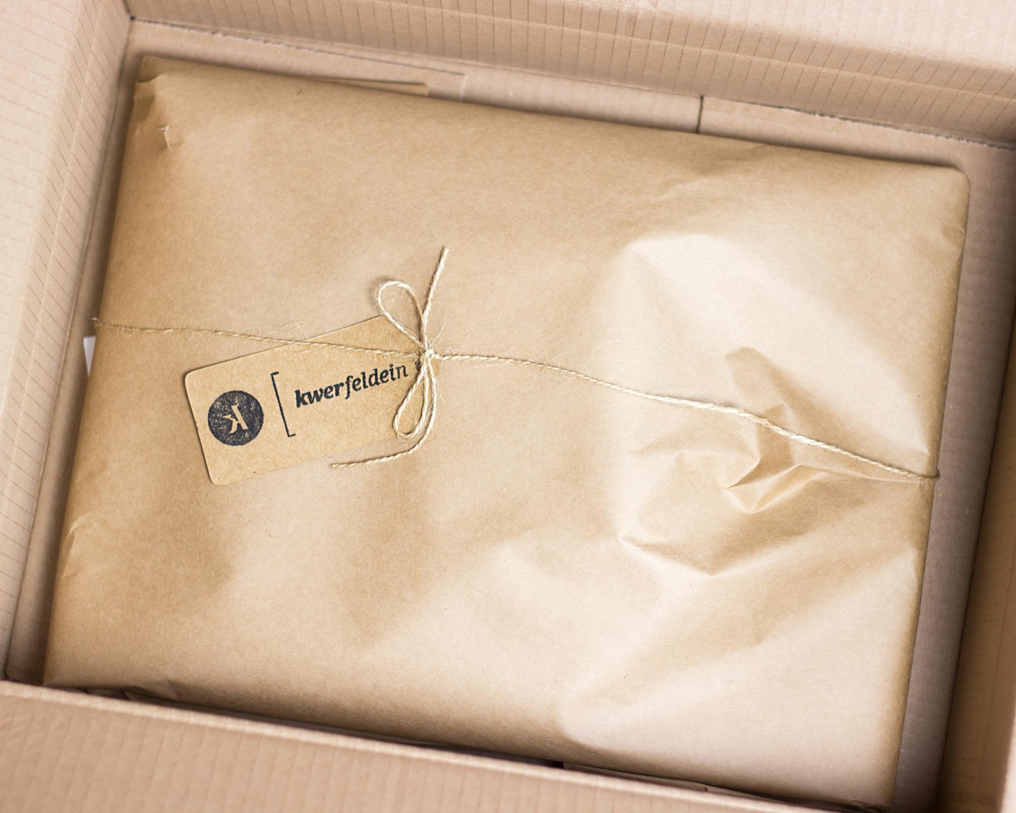 #Kwerbox Päckchen Nummer 4