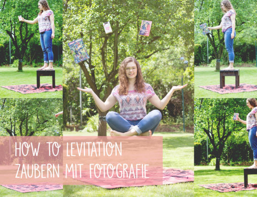Levitation Tutrorial