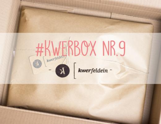 Kwerbox Nr.9