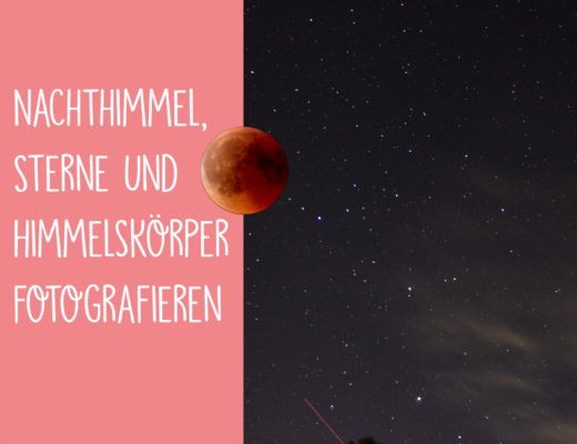 Sterne Himmelskörper Fotografie