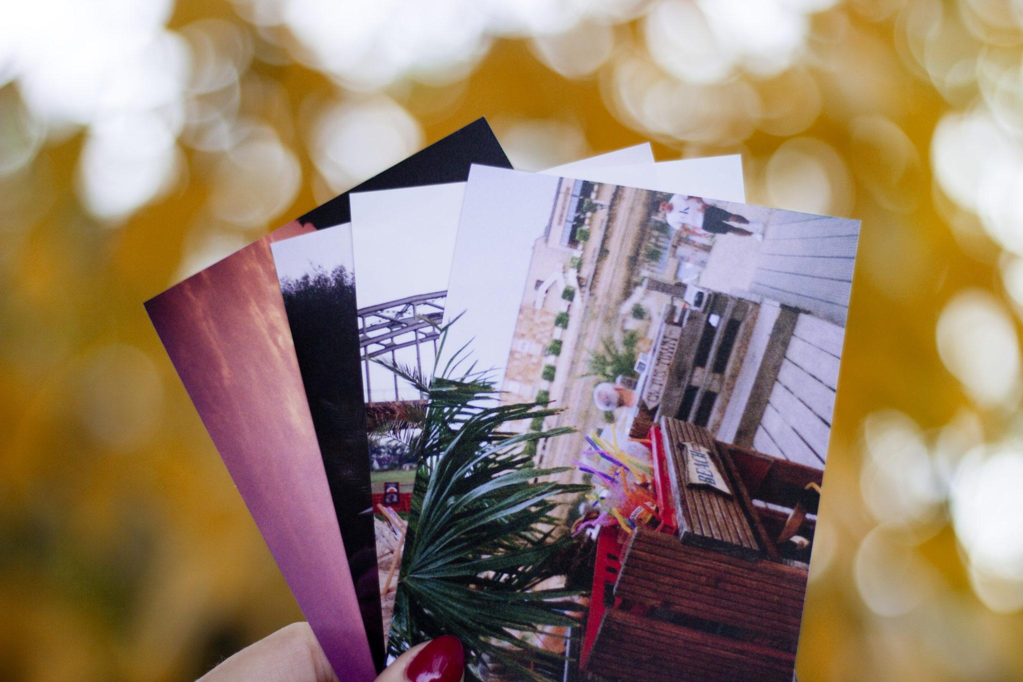 Bilder richtig ausdrucken im Fotofachgeschäft 9x13cm