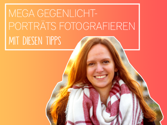 Mega Gegenlicht-Fotografie Cover